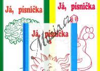 Album | Já, písnička - díly 1-3 | Zpěvník
