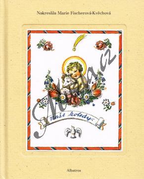 Album   Naše koledy   Zpěvník - ALBS23378.jpg