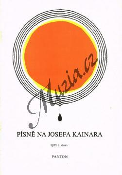 Album | Písně na Josefa Kaniara | Antikvariát-použité zboží! - AntMUZ0035.jpg