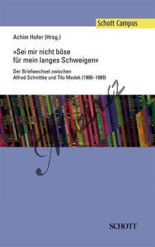 Album | »Sei mir nicht böse für mein langes Schweigen« | Kniha - ED20680.jpg