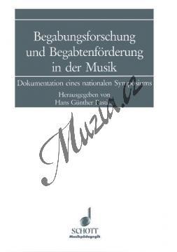 Album | Begabungsforschung und Begabtenförderung in der Musik | Kniha - ED8173.jpg