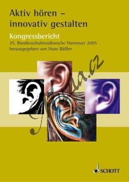 Album | Aktiv hören - innovativ gestalten | Kniha - ED9889.jpg
