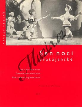 Trojan Václav | Sen noci svatojanské (výběr z hudby k stejnojmennému loutkovému filmu Jiřího Trnky) | Noty na klavír - H3279.jpg