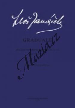 Janáček Leoš | Graduale in festo Purificationis B. V. M. (Coro misto a cappella) - Sborová partitura | Noty pro sbor - H4698.jpg