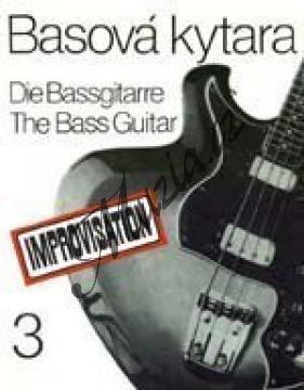 Hora, Buhé, Ziegenrücker | Basová kytara III (škola pro vyučování i samouky) | Noty na basovou kytaru - H7253.jpg
