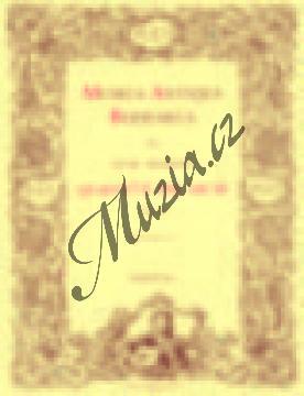 Vranický Pavel | Quartetti per archi 2, op. 16, No. 1-6 - Partitura | Noty pro smyčcový kvartet - H7481.jpg