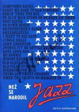 Album | Než se narodil jazz | Noty na klavír - H7502.jpg