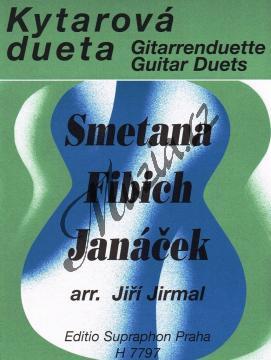Album | Kytarová dueta | Noty na kytaru - H7797.jpg