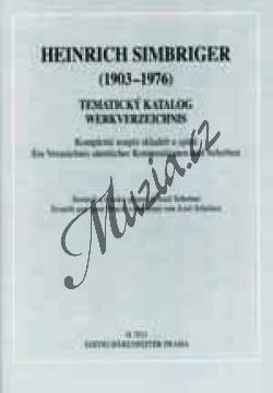 Schröter Axel | Heinrich Simbriger (1903-1976) - tematický katalog | Tematický katalog - Kniha - H7831.jpg