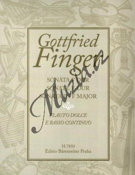 Finger Gottfried   Sonáta F dur pro altovou zobcovou flétnu   Noty na zobcovou flétnu - H7850.jpg