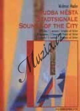 Hader Widmar | Hudba města | Partitura a party - Noty-komorní hudba - H7862.jpg