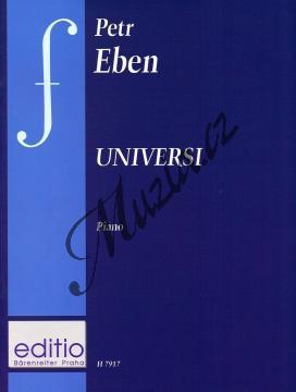 Eben Petr | Universi | Noty na klavír - H7917.jpg