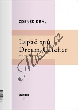 Král Zdeněk | Lapač snů | Noty na klavír - Muzio0003.png