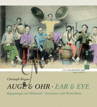 Album | Auge & Ohr - (+CD) | Kniha - Sch-NZ5005.jpg