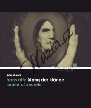 Ahmels Ingo   Hans Otte - Klang der Klänge / Sound of Sounds - (+CD+DVD)   Kniha - Sch-NZ5012.jpg