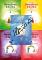 Bublová Eva <br> Houslová knížka - sešity 1-2-3-3b-4 <br> Noty na housle
