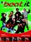 Graf Richard <br> beat it 1 - Guitar Percussion & Groove Ensemble mit CD Workshop (Audio + CD - ROM) <br> Noty na kytaru